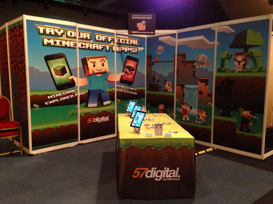 57digital Minecon 01