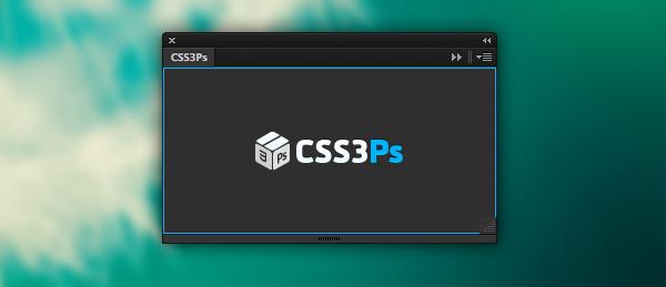 CSS3Ps Palette